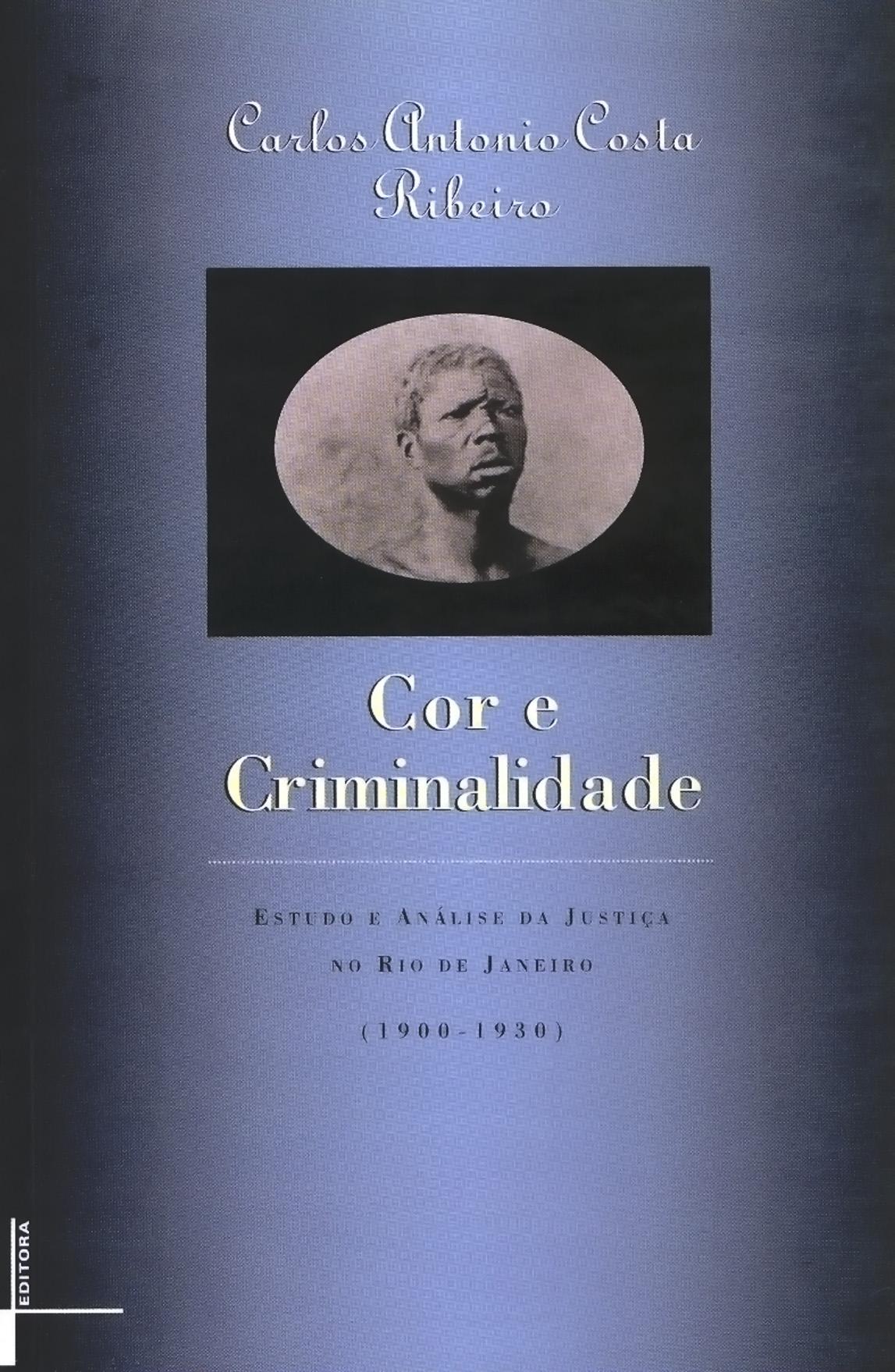 Cor e Criminalidade