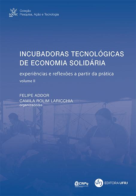 Incubadoras tecnológicas vol.2